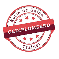 Logo gediplomeerd trainer Margriet Hekkert HoutMoed