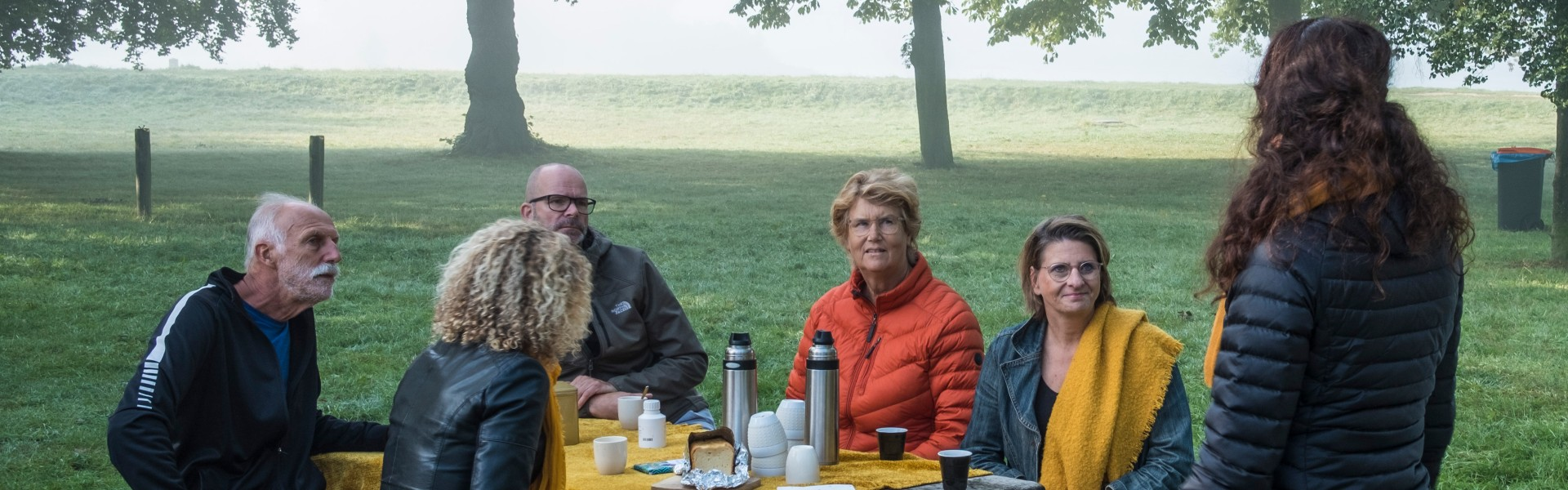 houtmoed picknick
