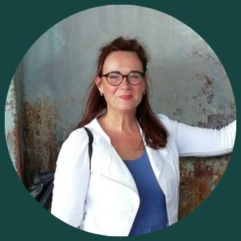 Johanna van Emden trainer